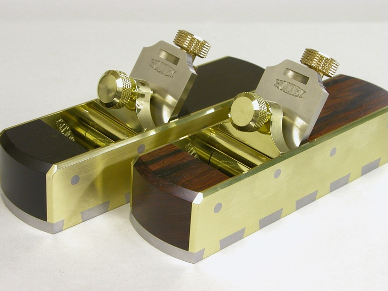 33 11sa dovetailed smoother finishing plane