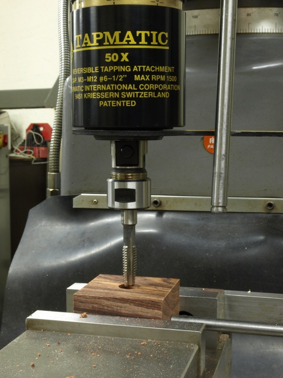 65 T21 Transitional dovetailed jointer