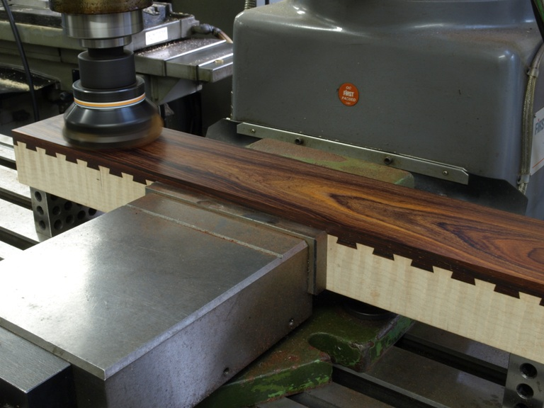 79 T21 Transitional dovetailed jointer