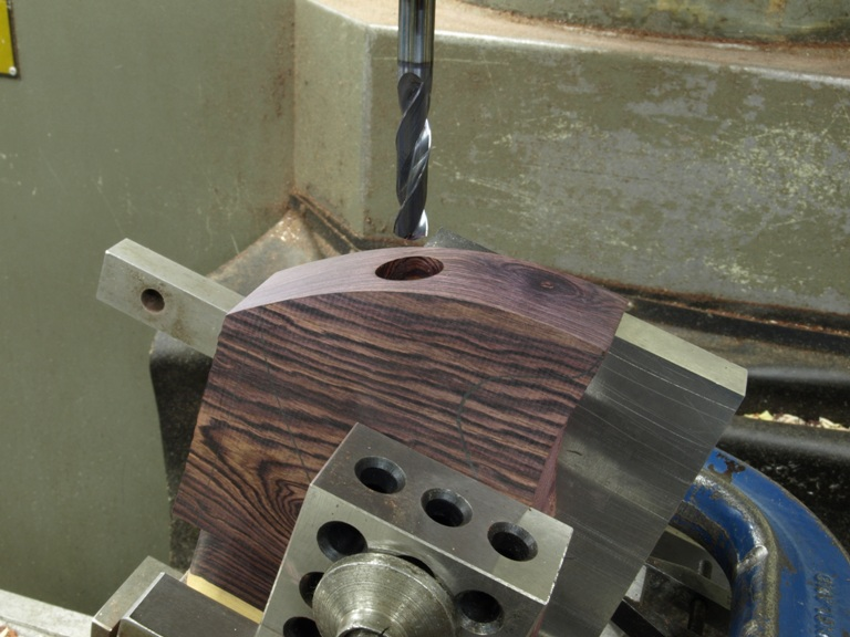 87 T21 Transitional dovetailed jointer