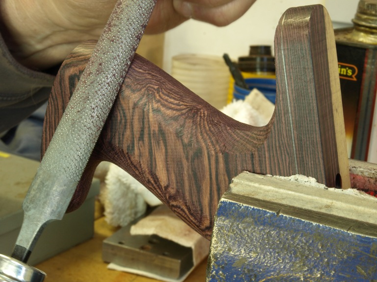 88 T21 Transitional dovetailed jointer