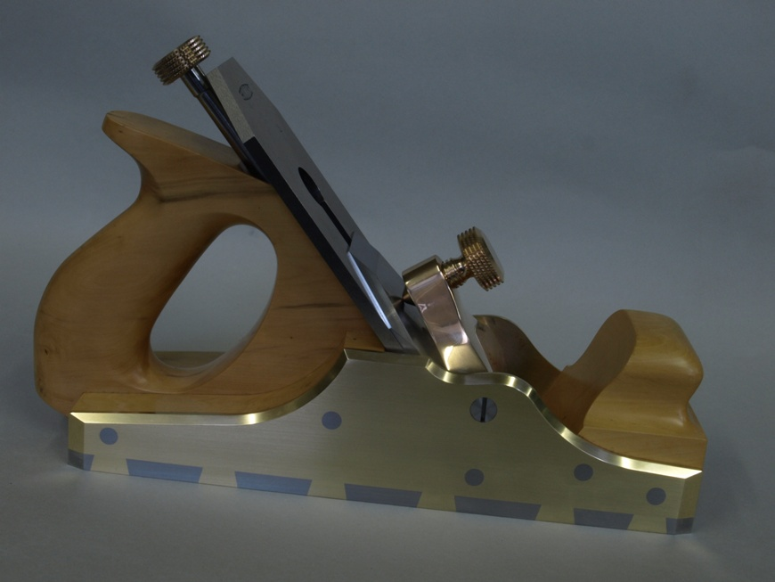 A13 boxwood smoother plane 3