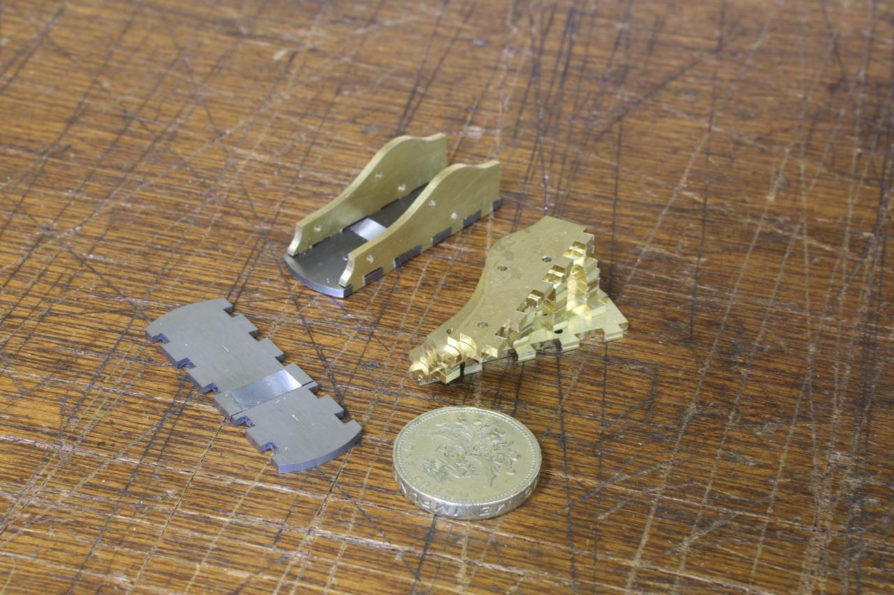 Holtey miniature A31 b