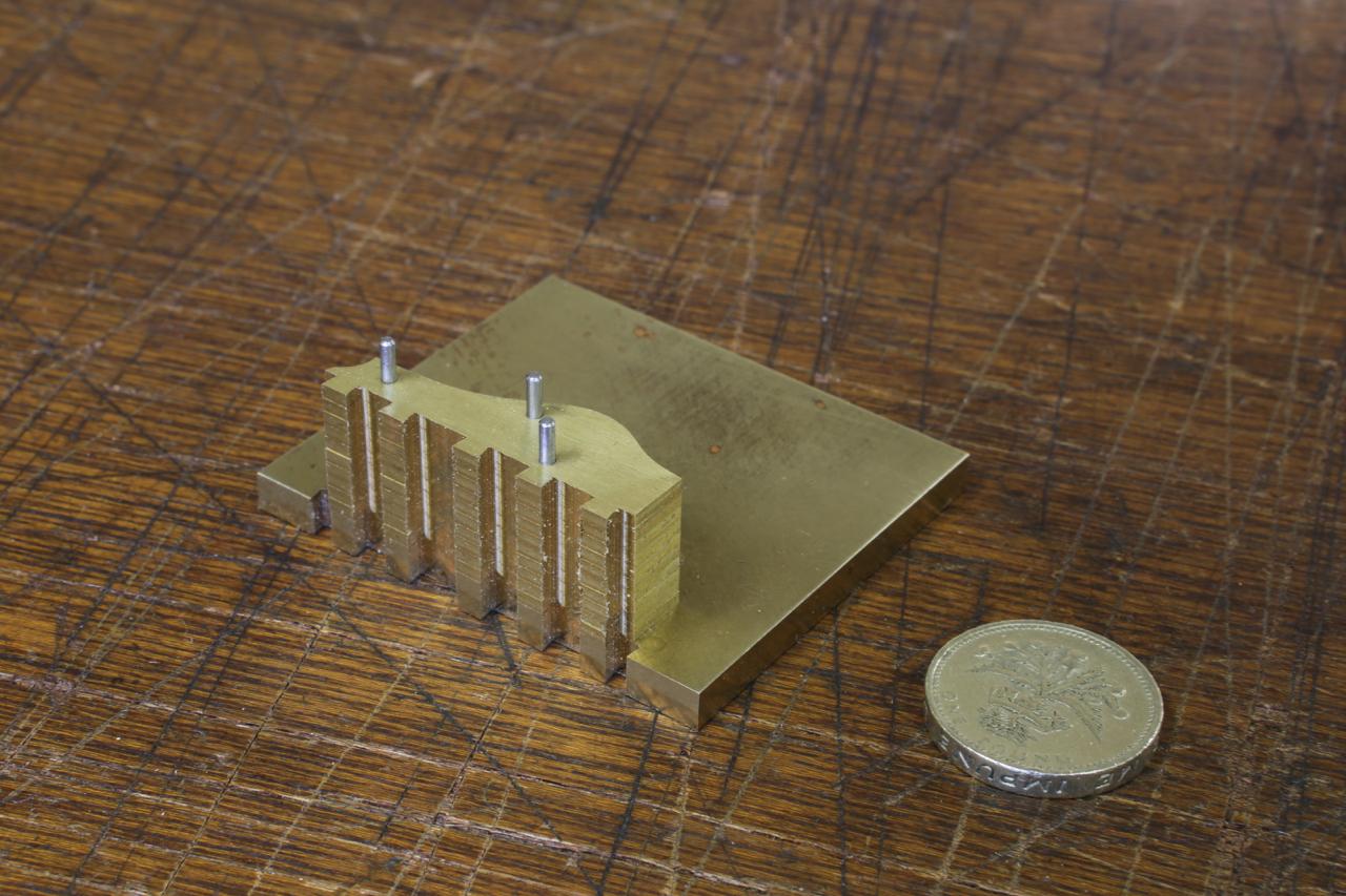 Holtey miniature A31 c